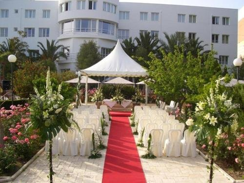 Hotel Jardines La Tejera - фото 19