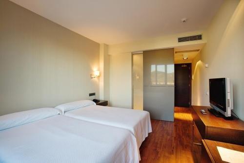 Hotel Jardines La Tejera - фото 2
