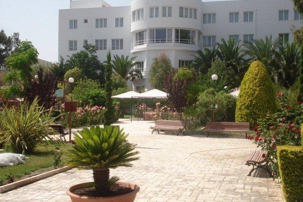 Hotel Jardines La Tejera - фото 20