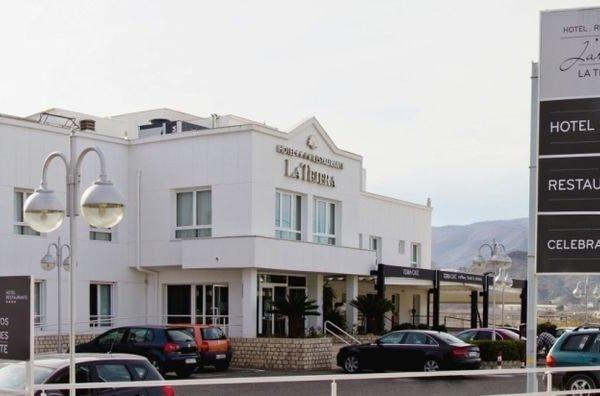 Hotel Jardines La Tejera - фото 22