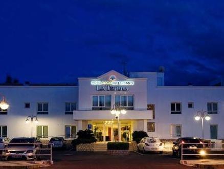 Hotel Jardines La Tejera - фото 23
