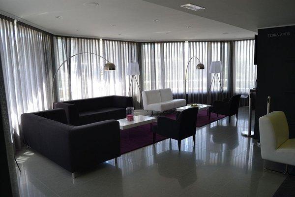 Hotel Jardines La Tejera - фото 5