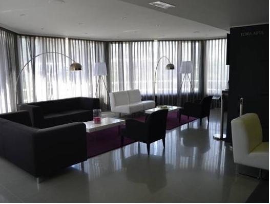 Hotel Jardines La Tejera - фото 6