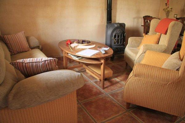 Apartamentos Rurales Natur-Olmedillas/Siguenza - фото 50