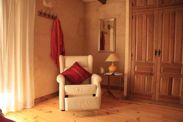 Apartamentos Rurales Natur-Olmedillas/Siguenza - фото 12