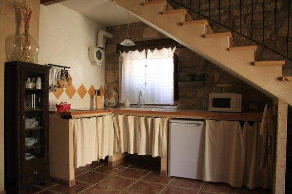 Apartamentos Rurales Natur-Olmedillas/Siguenza - фото 13