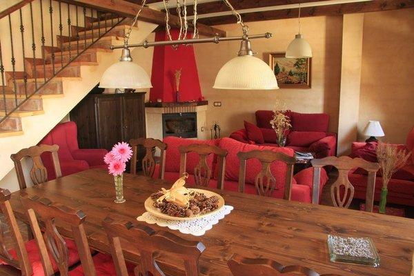 Apartamentos Rurales Natur-Olmedillas/Siguenza - фото 14