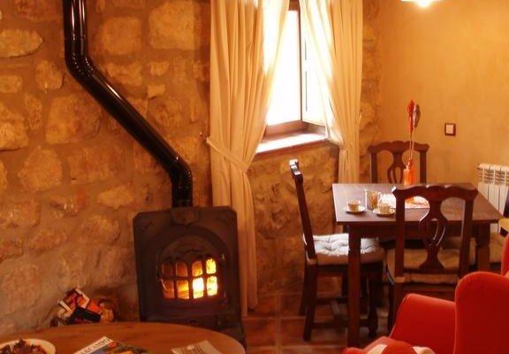 Apartamentos Rurales Natur-Olmedillas/Siguenza - фото 15