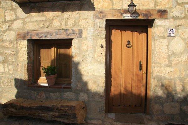 Apartamentos Rurales Natur-Olmedillas/Siguenza - фото 23