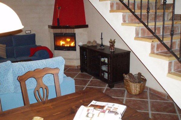 Apartamentos Rurales Natur-Olmedillas/Siguenza - фото 5