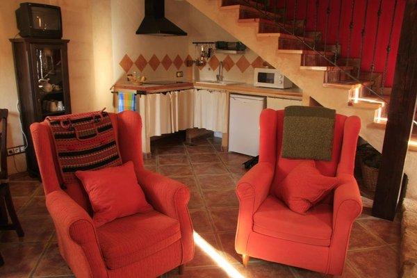 Apartamentos Rurales Natur-Olmedillas/Siguenza - фото 6