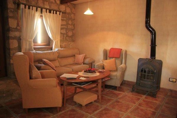 Apartamentos Rurales Natur-Olmedillas/Siguenza - фото 7