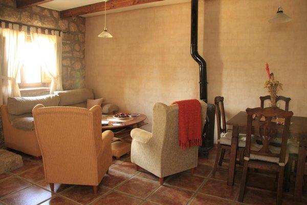 Apartamentos Rurales Natur-Olmedillas/Siguenza - фото 8