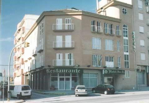 Hotel San Miguel - фото 1