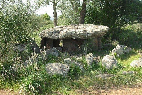 Residenza di Campagna Dolmen Motorra - фото 4