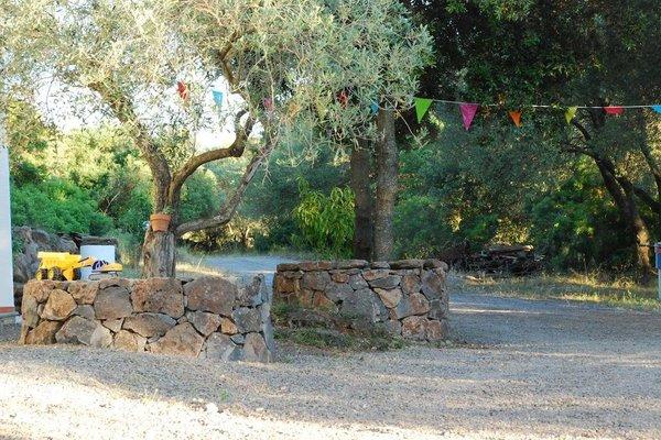 Residenza di Campagna Dolmen Motorra - фото 5