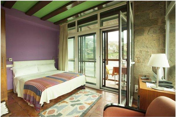 Hotel Ibaiondo - фото 50