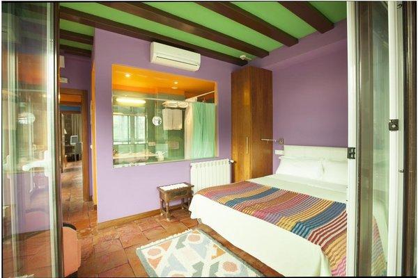 Hotel Ibaiondo - фото 1
