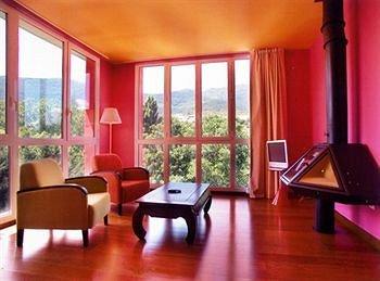 Hotel Ibaiondo - фото 10