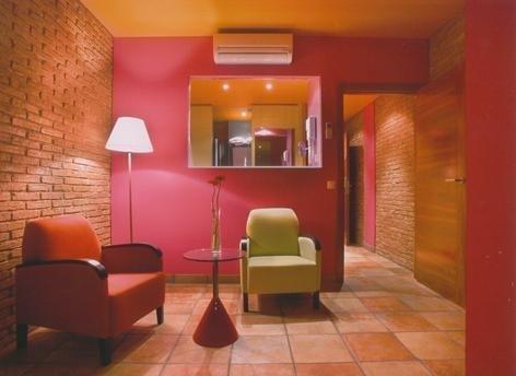 Hotel Ibaiondo - фото 14