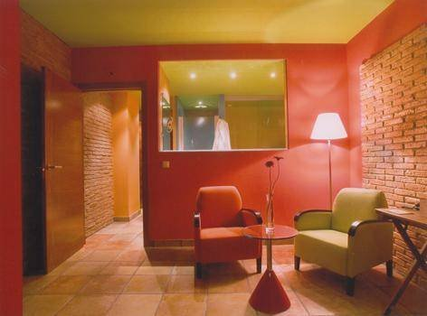 Hotel Ibaiondo - фото 15