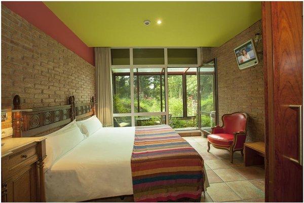 Hotel Ibaiondo - фото 18