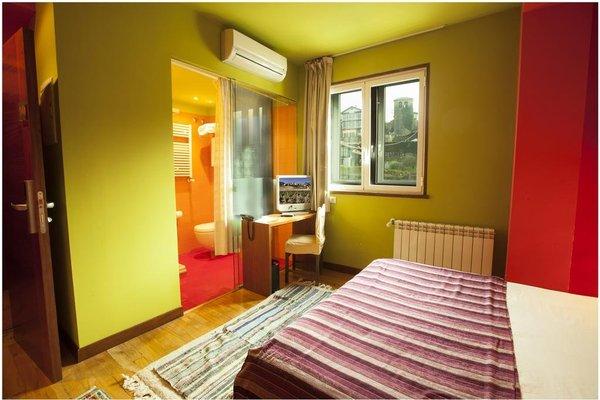 Hotel Ibaiondo - фото 3