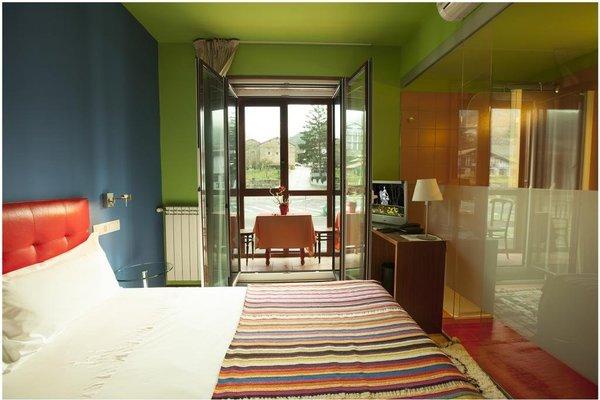 Hotel Ibaiondo - фото 4