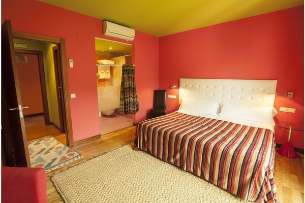 Hotel Ibaiondo - фото 6