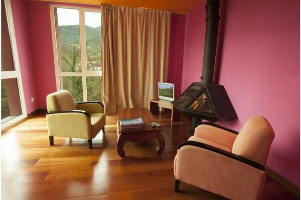 Hotel Ibaiondo - фото 9