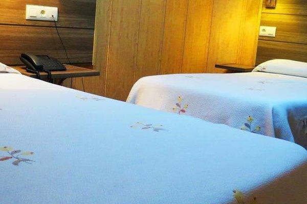 Hotel Restaurante America - фото 7