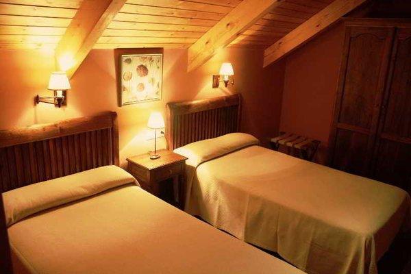 Hotel de Naturaleza La Pesqueria del Tambre - фото 1