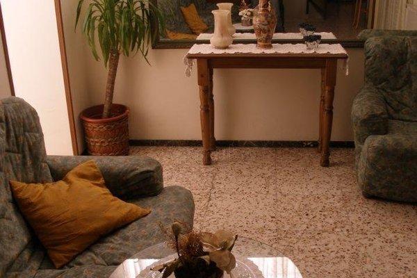 Hostal Residencia Pasaje - фото 1