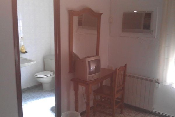 Hostal Residencia Pasaje - фото 2