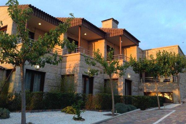 Hotel Rural Noalla - фото 17