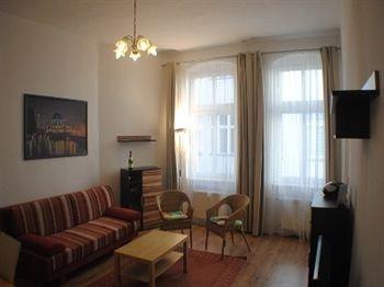Cab City Apartments Berlin - фото 12
