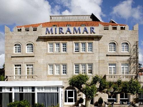 Hotel Miramar - фото 22
