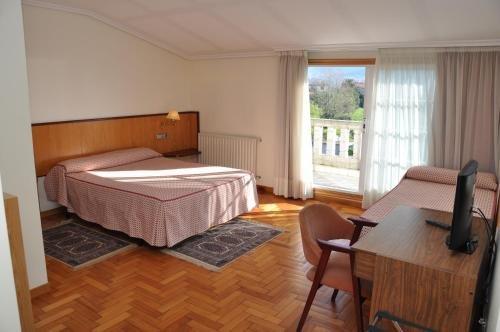 Hotel Miramar - фото 5