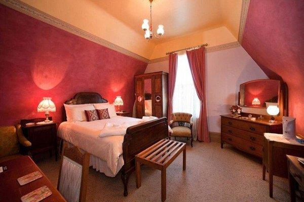 Westella Colonial B&B Accommodation - фото 50