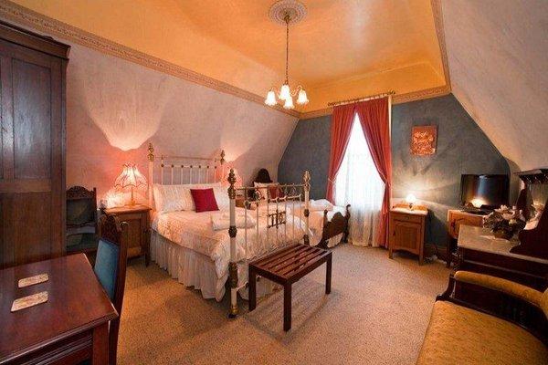 Westella Colonial B&B Accommodation - фото 1