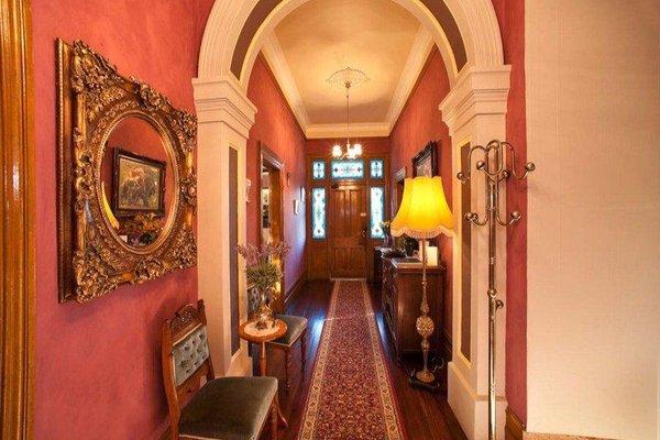 Westella Colonial B&B Accommodation - фото 11