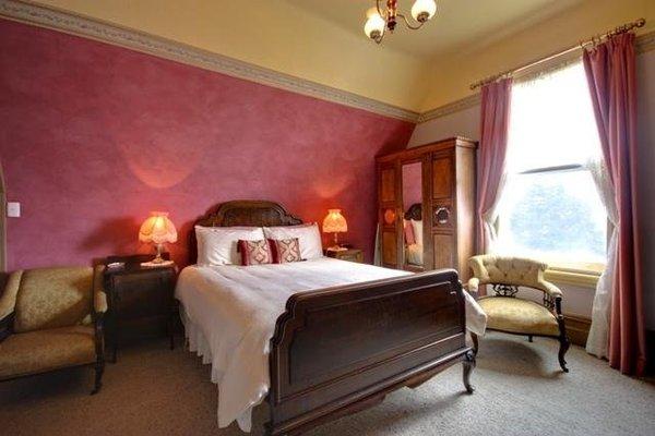 Westella Colonial B&B Accommodation - фото 2