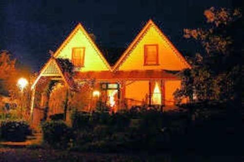 Westella Colonial B&B Accommodation - фото 21
