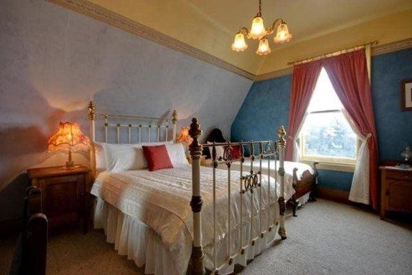 Westella Colonial B&B Accommodation - фото 3
