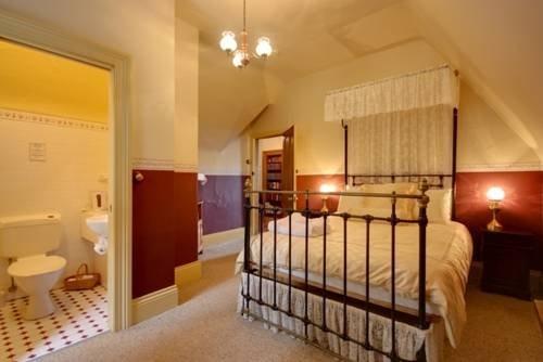 Westella Colonial B&B Accommodation - фото 6