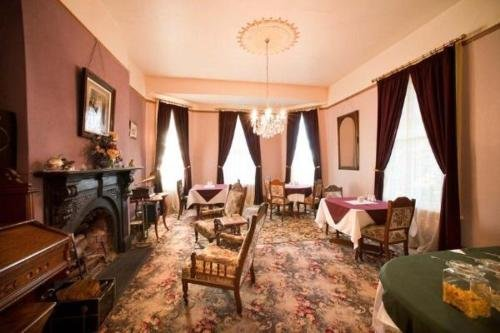 Westella Colonial B&B Accommodation - фото 7