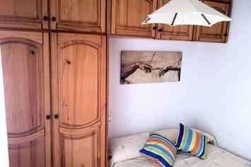 Apartamentos Carranza