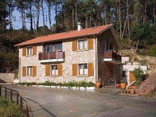 Hotel Rural Fontequeiroso - фото 50