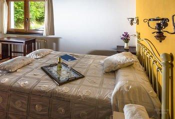 Hotel Rural Fontequeiroso - фото 1