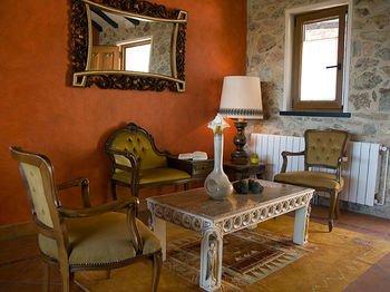 Hotel Rural Fontequeiroso - фото 10